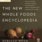 Cover of New Whole Foods Encyclopedia