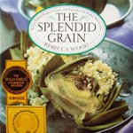 the splendid grain by rebecca wood cover