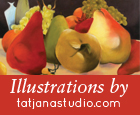 tatjana studio button